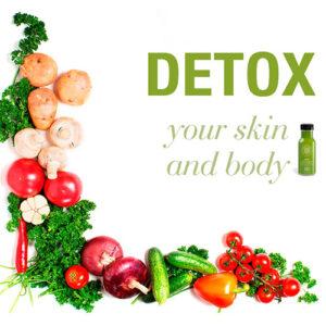 7 Natural Detox Methods & Benefits To Rejuvenate Your Body & Skin